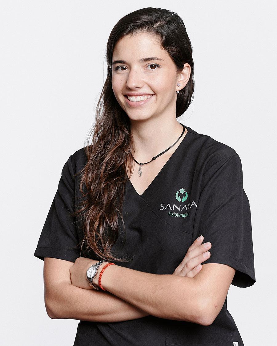 María Concepción A. Vilar