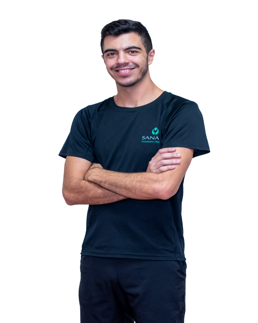 Daniel Méndez - Entrenador Reaptador
