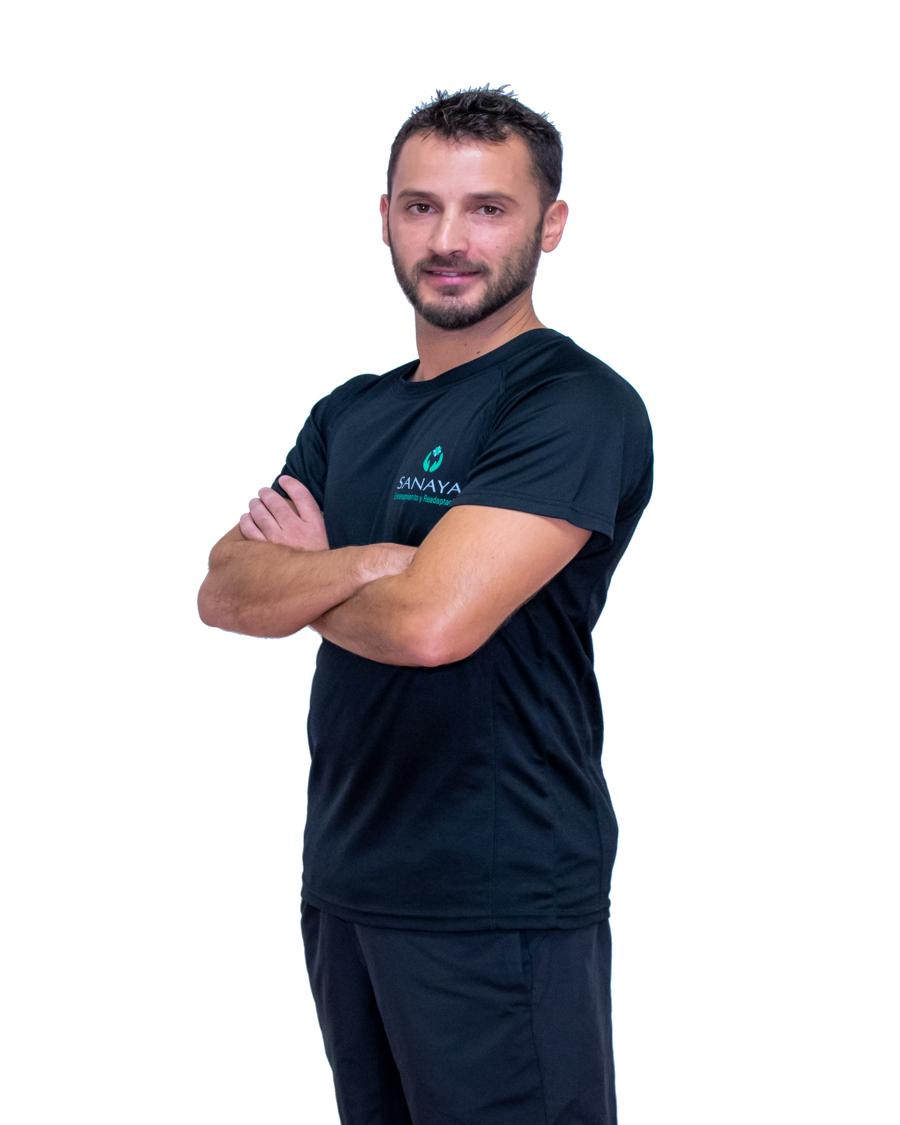 Fran Santana - Entrenador