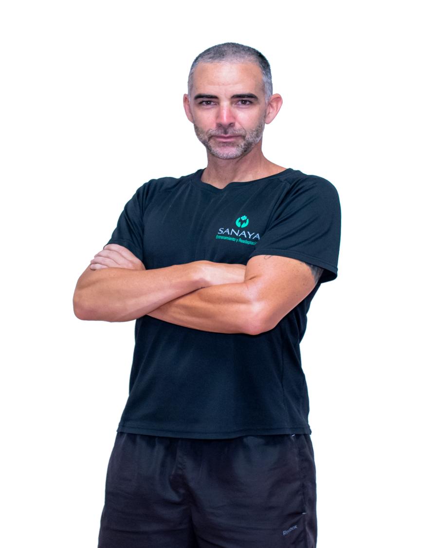 Guillermo Martínez - Entrenador